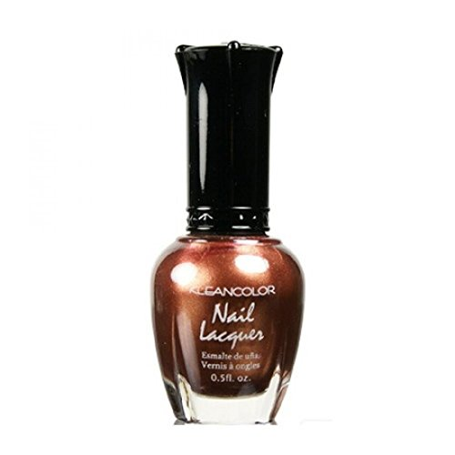 1Pc-Deluxe-Nail-Polish-Lacquer-Smoothly-Assorted-Glitters-Easy-for-Everyone-Color-Espresso