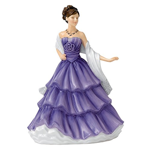 Royal Doulton Lydia 2015 Petite Figurine of the Year (Royal Doulton 2015 compare prices)