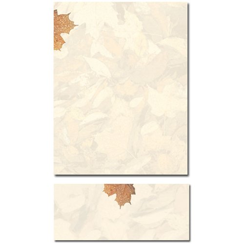 buy price 200 crushed leaves letterhead sheets and 200 crushed