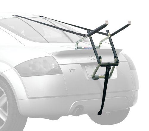 Allen Basic 2-Bike Trunk Mount Rack