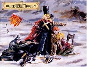 Die Toten Hosen - 125 Jahre/Auf dem Kreuzzug ins Glück (CD 2) - Zortam Music