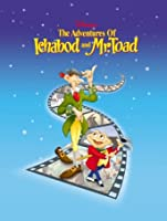 The Adventures of Ichabod And Mr. Toad [HD]