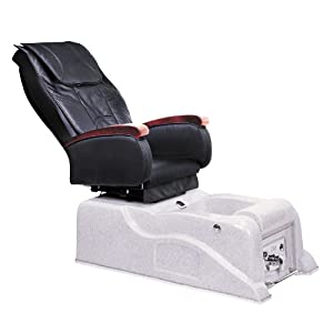 PEDICURE SPA STATION MASSAGE FOOT SPA PEDICURE CHAIR FOR NAIL SALONS EQUIPMENT - TOYA
