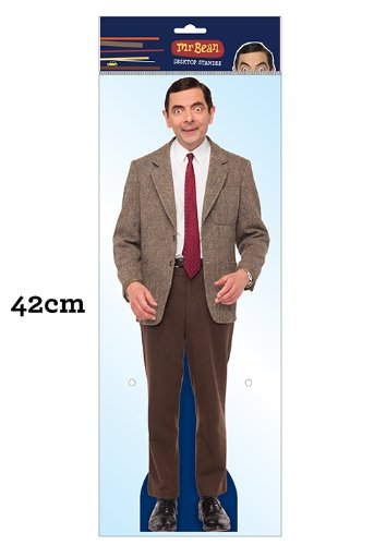 Mr Bean Desktop Standee - 1