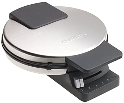 Cuisinart WMR-CA Round Classic Waffle Maker (Certified Refurbished) from Cuisinart