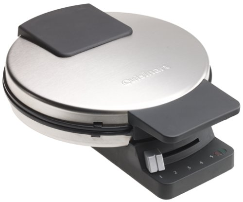 Cuisinart WMR-CA Round Classic Waffle Maker (Certified Refurbished) (Refurbished Small Appliances compare prices)