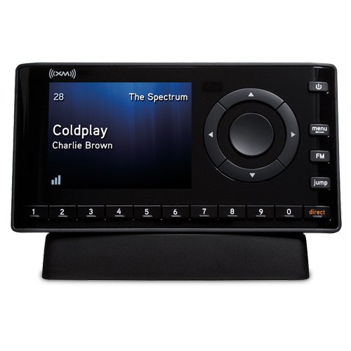 Xm Xdnx1H1 Onyx Dock-And-Play Radio With Home Kit (Discontinued By Manufacturer)