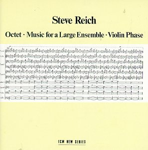Octet/Music for a Large Ensemble/&