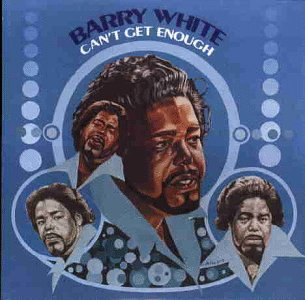 Barry White - Can T Get Enough - Zortam Music
