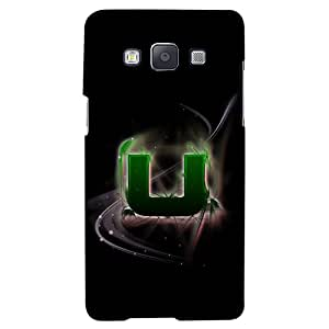 alDivo Premium Quality Printed Mobile Back Cover For Samsung Galaxy E7 / Samsung Galaxy E7 printed back cover (2D)RK-AD042