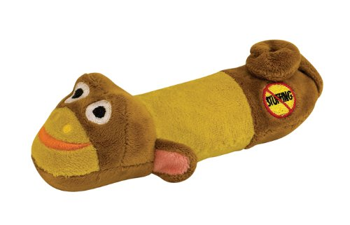 Monkey Dog Toy Squeak Squeak Monkey Dog Toy For