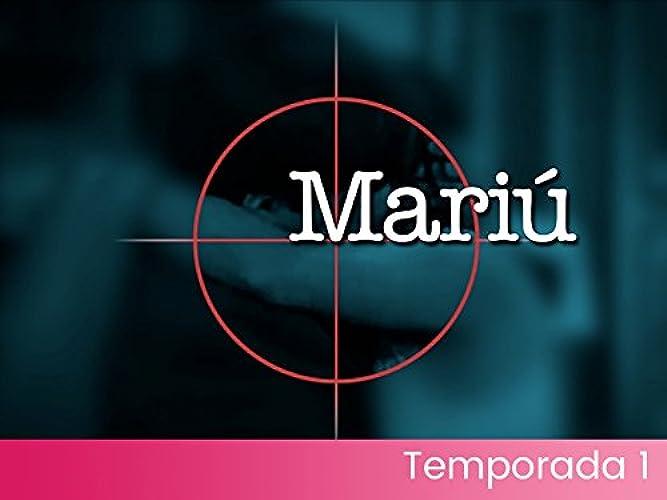 Mari Season 1 Episode 1