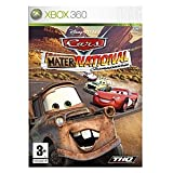 Disney Cars: Mater-National Xbox 360 Game