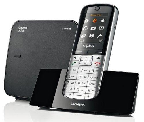 Gigaset Gigaset Mobiltelefon Gigaset SL400A met/psw images