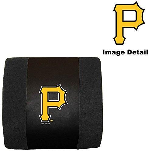 Pittsburgh Pirates MLB Sports Team Logo Car Truck SUV Lumbar Front Car Seat Back Cushion