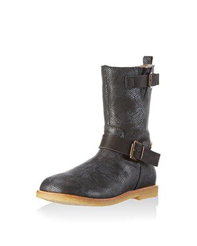 Bisgaard Stiefel TEX boot schwarz