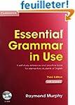 Essential Grammar in Use. English Edi...
