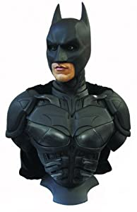 Hollywood Collectibles Batman: Dark Knight Lifesize Bust