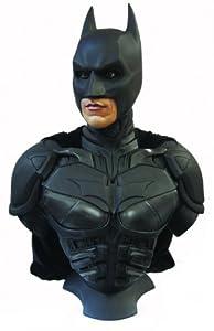 Hollywood Collectibles Batman: Dark Knight Lifesize Bust