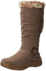 BareTraps Women's Anibeth Snow Boot