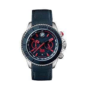 アイスウォッチ BMW STEEL クロノ クオーツ メンズ 腕時計 BM.CH.BRD.BB.L.14[並行輸入品]
