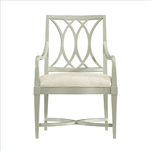 Stanley Furniture Coastal Living Resort Heritage Coast Arm Chair In Urchin front-993989