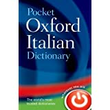 Pocket Oxford Italian Dictionaryby Oxford Dictionaries