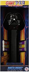 PEZ Giant Darth Vader Candy 1.74 Ounce