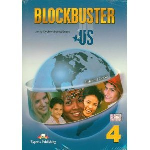Blockbuster US 4 Test Booklet CD ROM