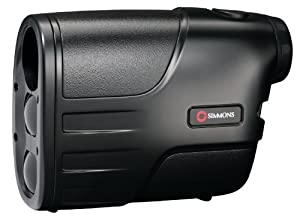 Simmons Laser Rangefinder