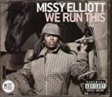 Missy Elliott - We Run This ( Audio CD ) - B000H1C3LQ
