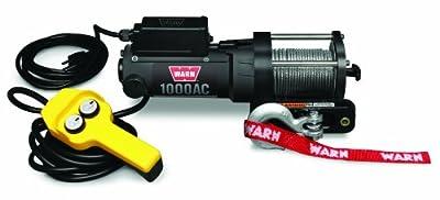 WARN 80010 1000AC Utility Winch