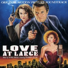 Leonard Cohen - Love at Large: Original Motion Picture Soundtrack - Zortam Music