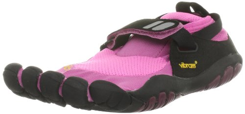 Vibram FiveFingers Women's Treksport Pink/Black Trainer 5F/W4438PK-40 7 UK
