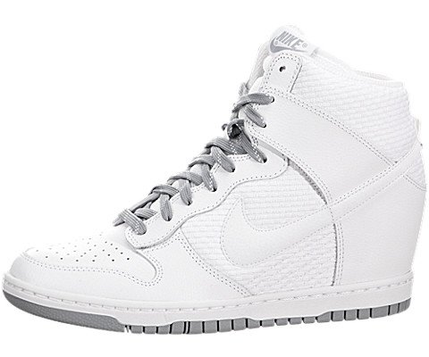 new product 65024 93830 ... promo code for nike womens dunk sky hi essential casual shoe comprar en  guatemala 11b90 acee8