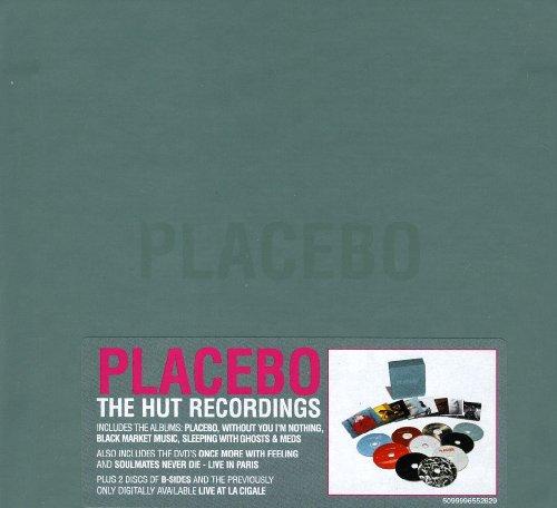 Placebo - The Hut Recordings - Zortam Music