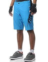 Fox Blue 2015 Livewire 4 Way Stretch MTB Short