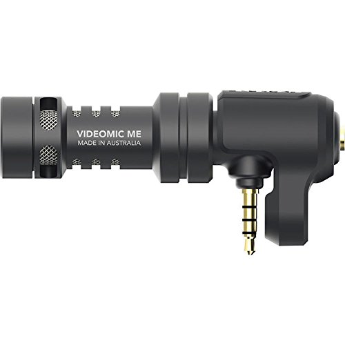 Rode VideoMic Me Directional Microphone for Smart Phones
