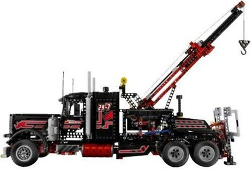 LEGO - Technic Tow Truck