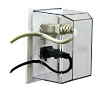 LectraLock Outlet Cover