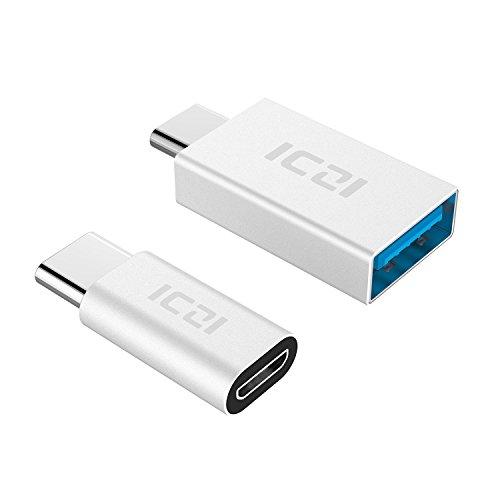 iczi-usb-c-a-micro-usb-adattatore1-pz-usb-c-a-usb-30-adattatore1-pz-in-alluminio-per-macbook-pro-nex
