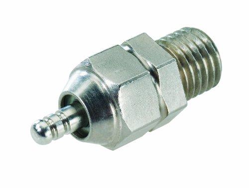 Supertigre #4 Hot Plug .18 Marine - 1