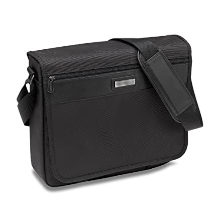 Hartmann Intensity Messenger Bag