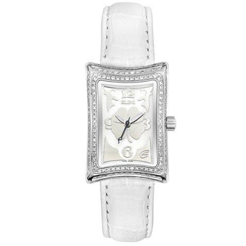 Elini Women's Nazar Diamond Watch #WH782STWH - Buy Elini Women's Nazar Diamond Watch #WH782STWH - Purchase Elini Women's Nazar Diamond Watch #WH782STWH (Elini, Jewelry, Categories, Watches, Women's Watches, By Movement, Swiss Quartz)