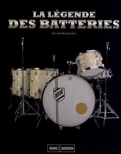 La légende des batteries : Une histoire du kit de batterie