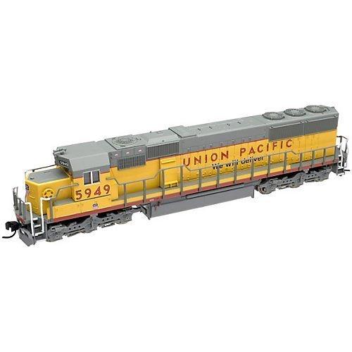 echelle-n-atlas-locomotive-diesel-sd60-union-pacific