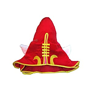 Classical Lulu Hat Cosplay Cap
