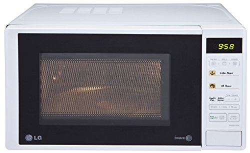 LG-MH2043DW-20L-Grill-Microwave-Oven