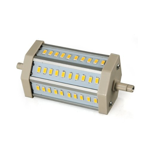 R7S J118 30 Led 5630 Smd Warm White Dimmable Light Lamp Bulb 12W 118Mm
