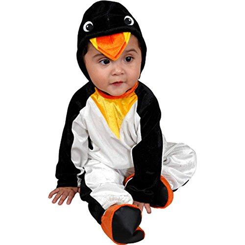 Penguin Infant Costume - New Born - Kid'S Costumes